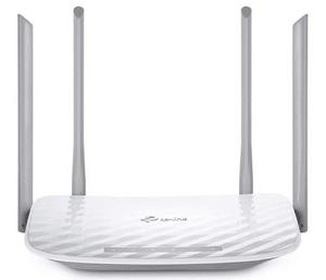 Caractéristiques d'un routeur wifi sans fil