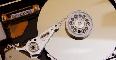 Comment remplacer le disque dur d'un PC portable