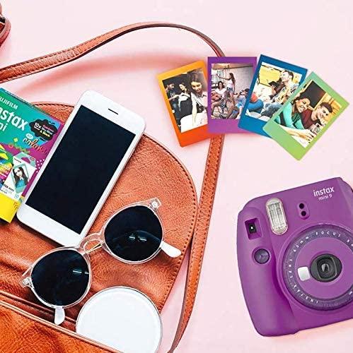 appareil photo polaroid instantané enfant